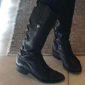 Arturochiang tall boots